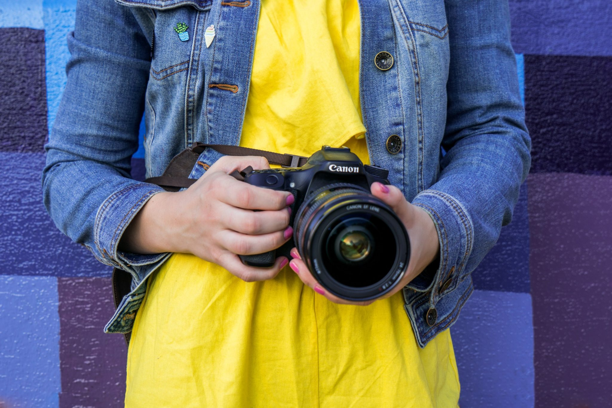 Let's Talk Branded Photography